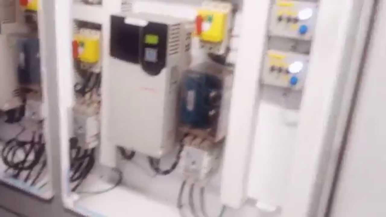 Controlling 2 Drives Powerflex 755 Through Micro850