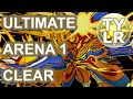 [Puzzle & Dragons] My First Ultimate Arena 1 Clear!