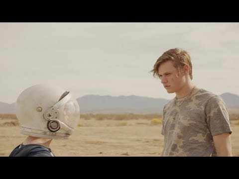Alec Benjamin - Boy In The Bubble [Official Music Video]