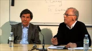 Peut-on encore sauver l'Euro ? — Débat Sapir / Grjebine à Sciences Po