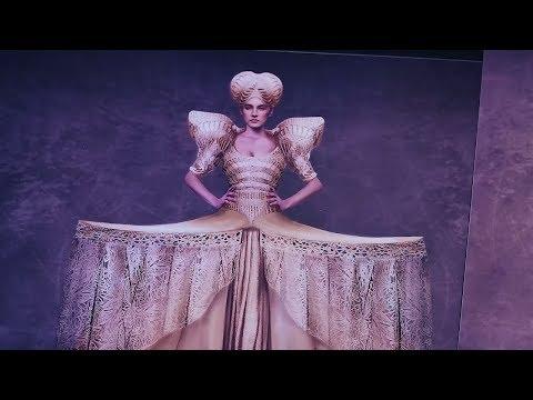 Akram Khan's Giselle: Costumes   English National Ballet