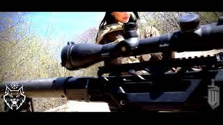 Превью рекламного ролика для Компании LynxArms от СпецНаз Шоу (Special forces in Russia)