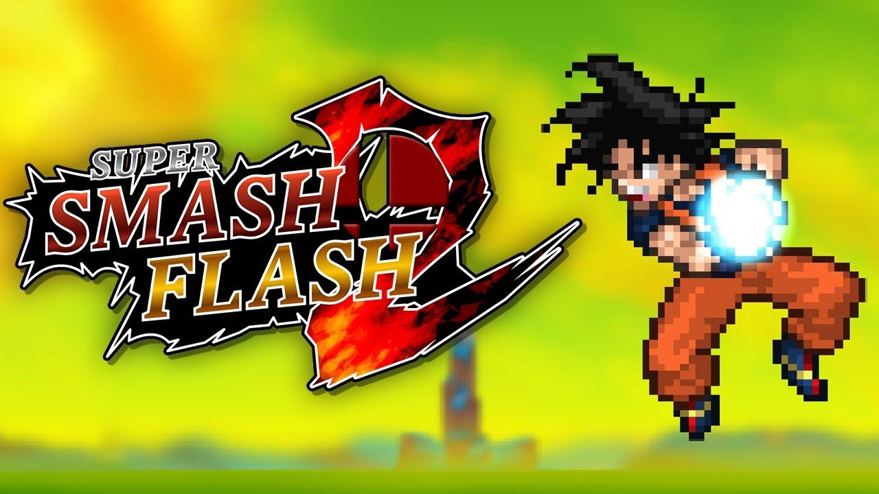 Super Smash Flash 2 Unblocked Game Punch | Gameswalls org