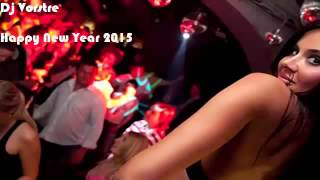 Gambar cover Dugem Nonstop Dj As One Happy New Year 2015 House Musik Nonstop