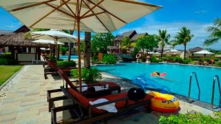 Crimson Resort and Spa Cebu | Top Luxury Resorts in Cebu