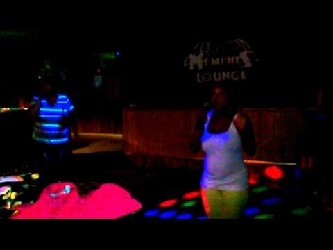 Family Fun with Karaoke