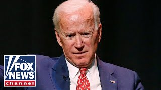 Has Joe Biden missed his chance to run for president?