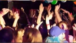 Gambar cover Prince Amaho - Wake Up (International Party Rockers Mix)