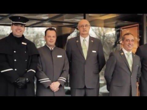 L'importanza della figura del Concierge in Hotel.