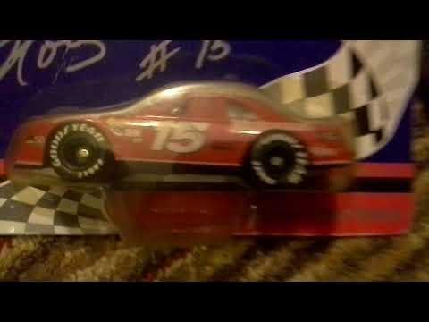 NASCAR Merchandise I Got From Texas Motor Speedway November 4, 2017