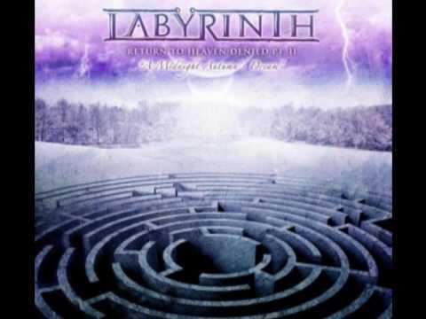 Labyrinth - A Midnight Autumns Dream
