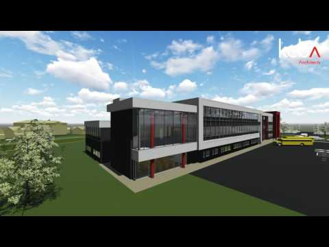 The Chester Charter School for the Arts' Future Campus