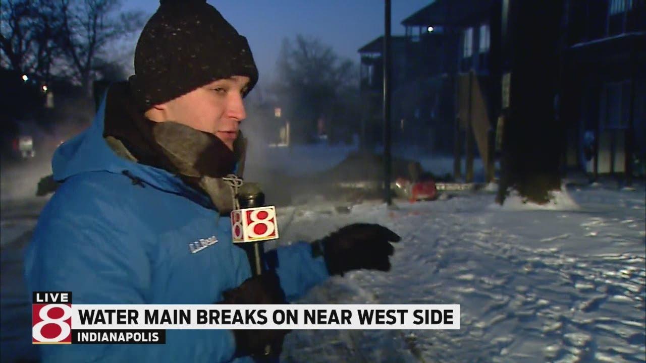 School Closings & Delays Across Central Indiana