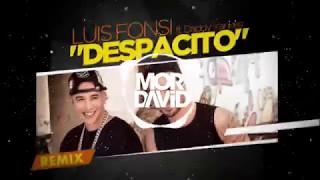 Luis Fonsi & Daddy Yankee - Despacito Ft. Justin Bieber - Doron Peretz Bootleg Remix [מור דוד]