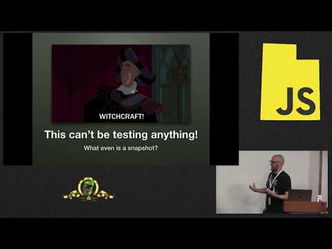 UI and Unit Testing with Airbnb's Enzyme - Ryan Walsh