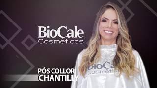 Kit Pós Collor - Biocale