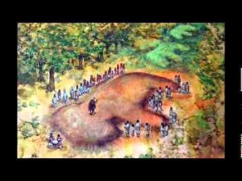 An American Deception The Mound Builder short