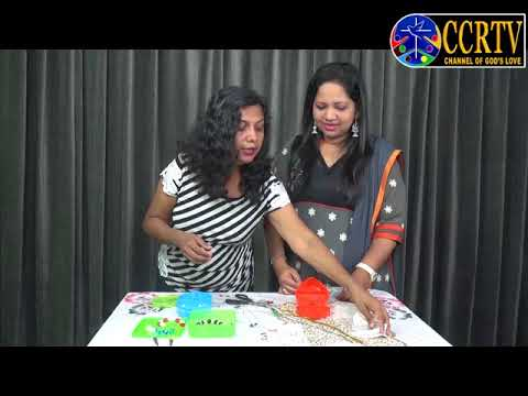 Wealth out of Waste - Jewellery Making