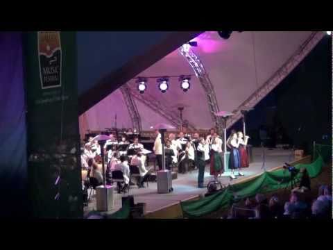 Deer Valley Music Festival Featuring the Von Trapp Children