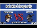 Krozeh x Onlysurv | QUARTAS DE FINAL | Rank Global Championship | TFMHard #22