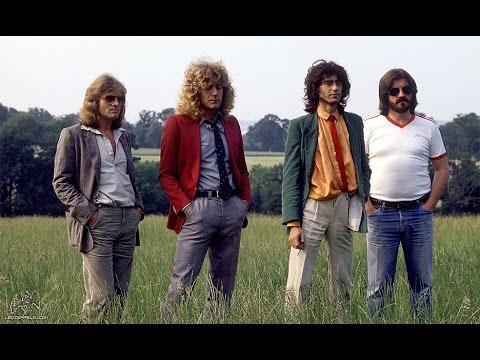 Led Zeppelin - Carouselambra & The Epic (Album mix & Deluxe Edition rough mix blend)
