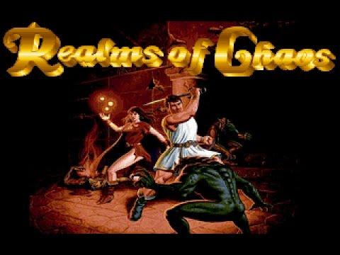 Realms Of Chaos - E3M7 |
