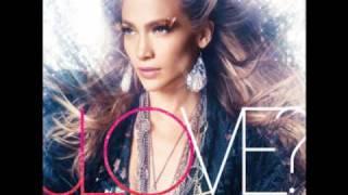 Jennifer Lopez - Invading My Mind.