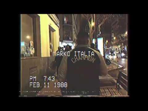 MARKO ITALIA FT CASTE · OLD TIMES ·