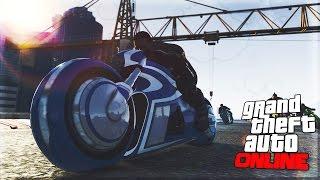 GTA Online: ПОТНАЯ КАТКА В ДЕДЛАЙНЕ  #14