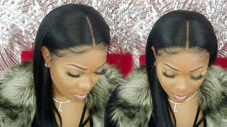 Salon WIG Secrets Revealed: Very Detailed Lace Frontal Install + Tips & Tricks For Beginners