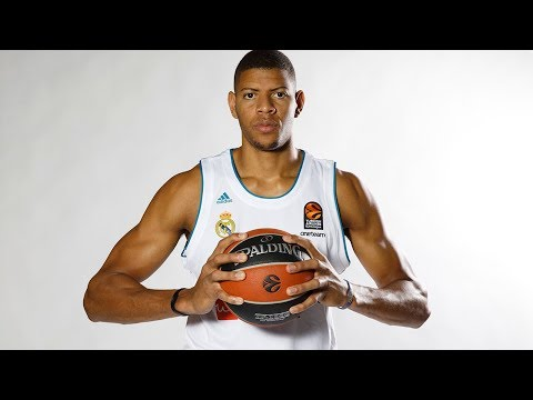 Dunk of the night: Edy Tavares, Real Madrid