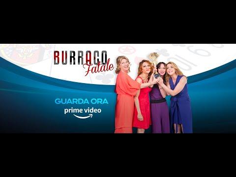 Burraco Fatale da Oggi su Prime Video
