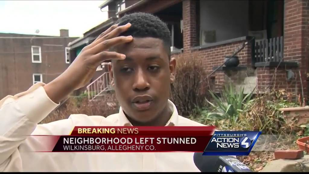 4 Women Man Unborn Child Slain In Wilkinsburg Backyard Party Ambush