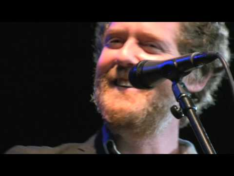 The Swell Season - New Song (Live on KEXP)