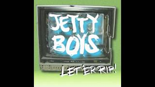 Jetty Boys - 10 Years