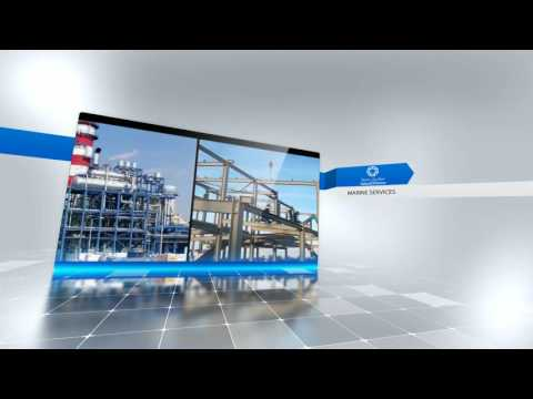Salasel Offshore - Corporate Video