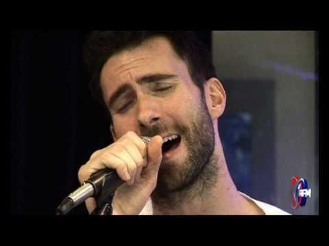Maroon 5 Misery en  sur RFM