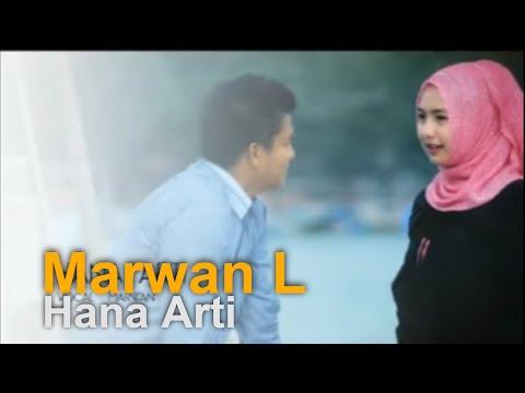 Marwan L - Hana Arti