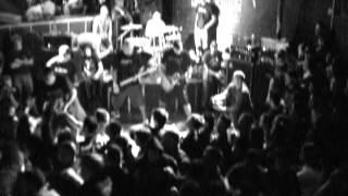 TERROR - Live @ Showcase Theatre Corona 2002 Full Set No Regrets No Shame DVD