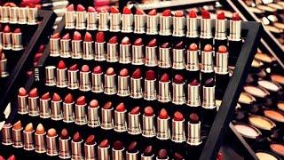 MAC: Mes Lipsticks Thumbnail
