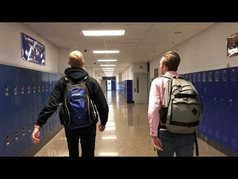 Wolfe County High School Tour & Welcome Video