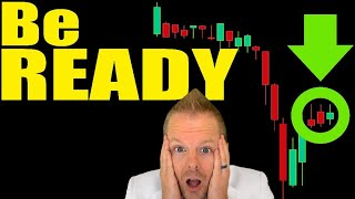 WOW! BITCOIN IS ABOUT TO DO SOMETHING IT HASN'T DONE SINCE 20K (btc news today ethereum eth ana