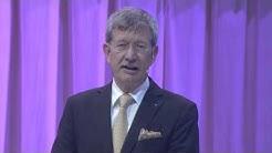 Valentin Vogt, Präsident Schweizerischer Arbeitgeberverband