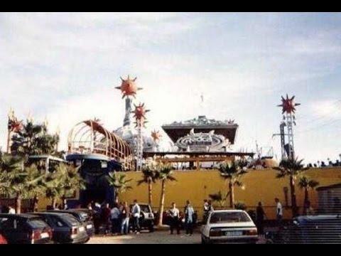 Fiesta de las Palomas 1999 @ Radical (Alcalá de  Henares, Madrid) Video Completo + Tracklist