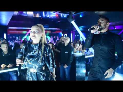 Desi Slava & Djordan - Kazvash che me obichas, LIVE 2017, Plaza Night