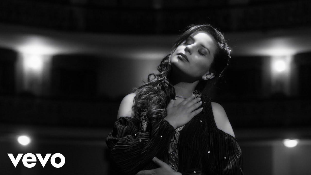 Mayra Gonzales - Agua de Lluvia