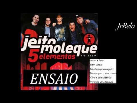 JEITO ELEMENTOS 5 AUDIO DVD BAIXAR MOLEQUE