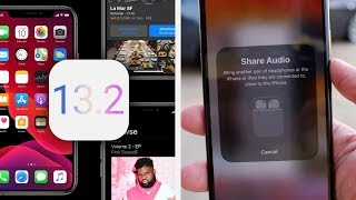 iOS 13.2 Preview! Confirmed Features