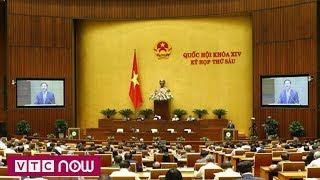 Những phát ngôn ấn tượng của tuần đầu kỳ họp Quốc hội khóa 14