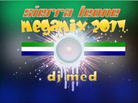 SIERRA LEONE MUSIC 2017 (salonebeat  BY DJ MED